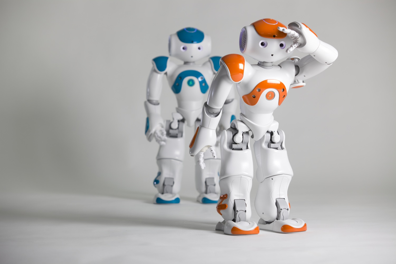 NAO - Robot