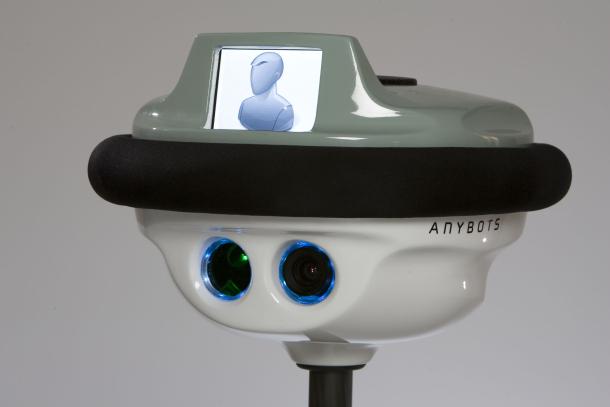 Robot QB innovation technologique