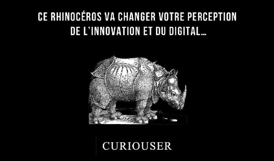 digital + humanities rhino