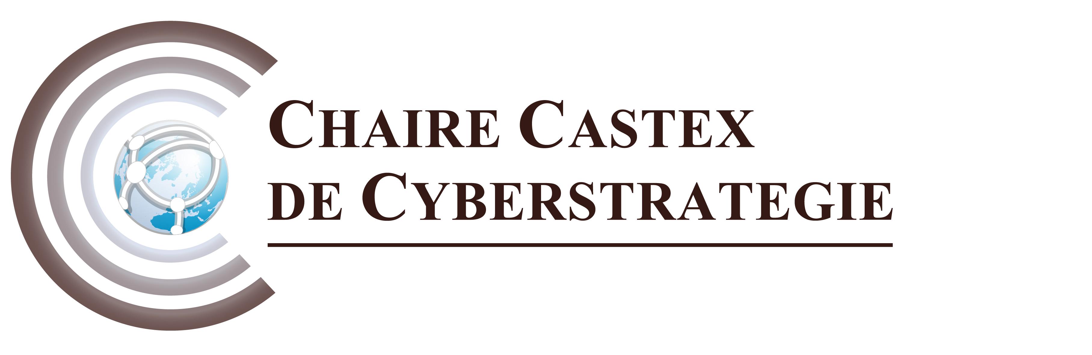 logo_ChaireCastexCyberstrategie