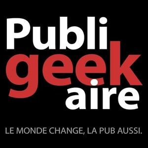 - Septembre 2010 -<br /> Blog Le Publigeekaire