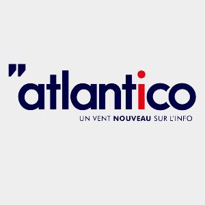 - Juin 2014 -<br /> Atlantico