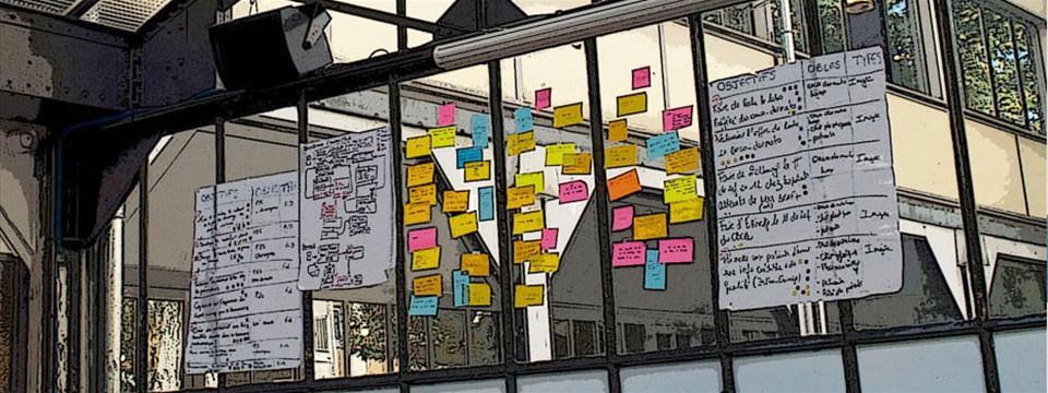 Définir une stratégie digitale